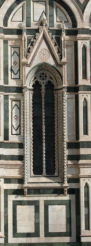 Italy Art Print featuring the photograph City 0034 by Carol Ann Thomas