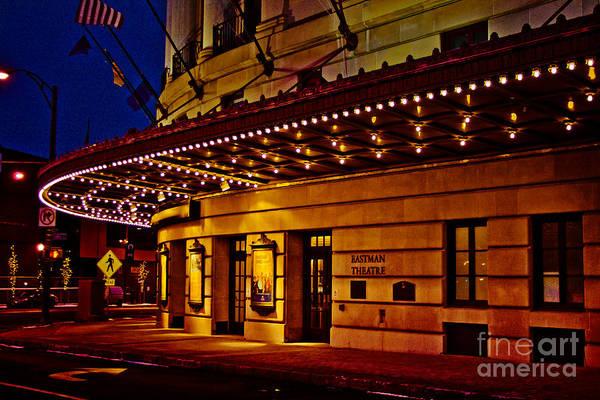 Eastman's Theater by Ken Marsh