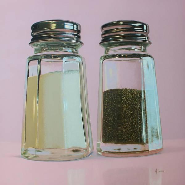 Salt and Pepper by Henry Balzer