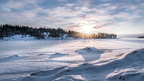 Morning Sun by Jari Wintersun