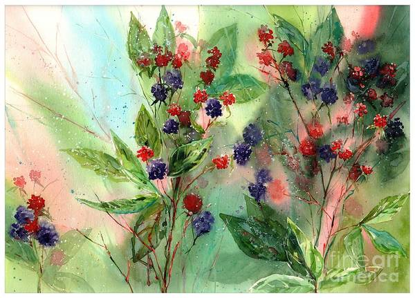 Last Days Of Summer by Suzann's Art