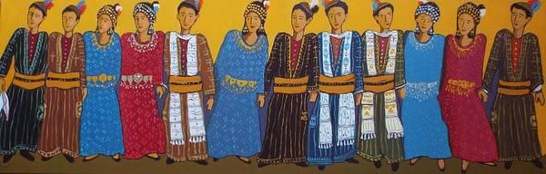 Assyrain folk dance 12 by Paul Batou