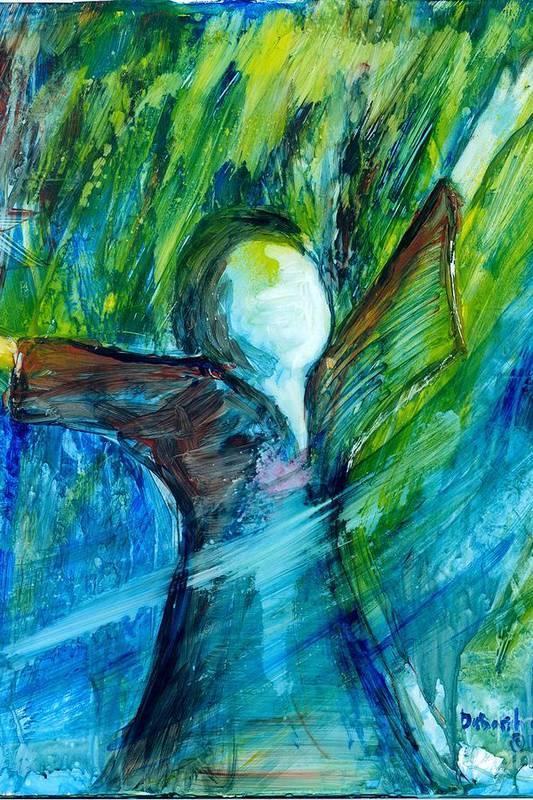Spirit Move by Deborah Nell