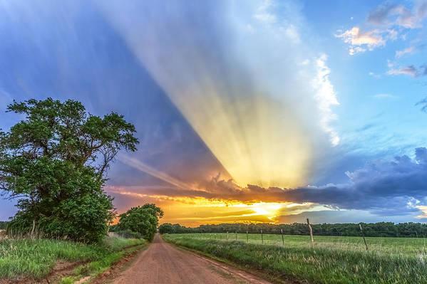 Reaching for Heaven by Jill Van Doren Rolo
