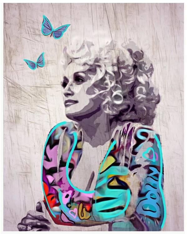 Modest Dolly by Sara Sutton