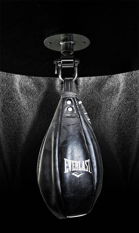 Everlast Art Print featuring the photograph Everlast by Ron Regalado