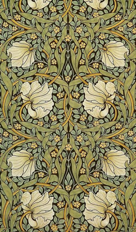 William Morris Art Fine Art America
