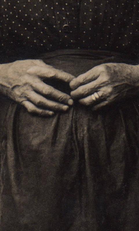 Scottish Art Art Print featuring the digital art Open Enclosures by Rodger Insh