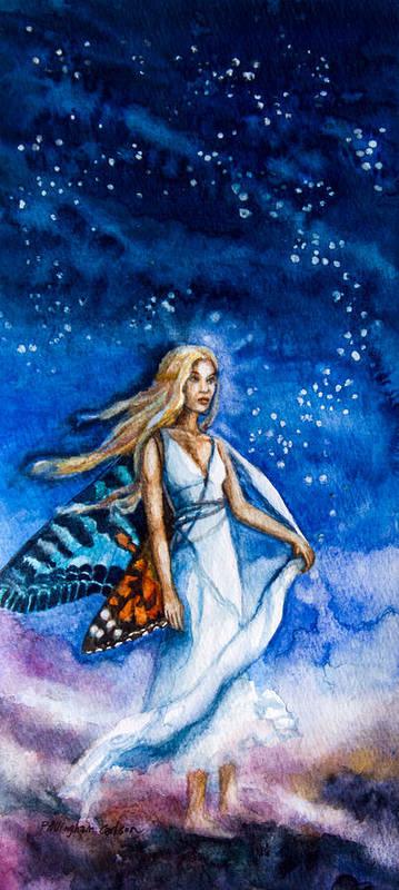 New Magik by Patricia Allingham Carlson
