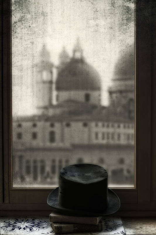 Top Hat Art Print featuring the photograph Top Hat by Joana Kruse
