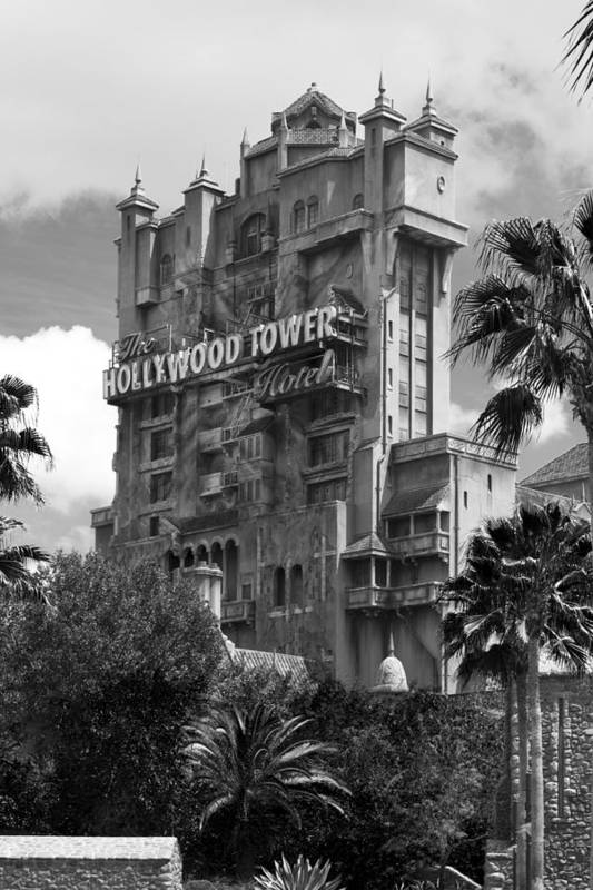Five Star Hotel Art Print featuring the photograph Five Star Hotel by Nicholas Evans