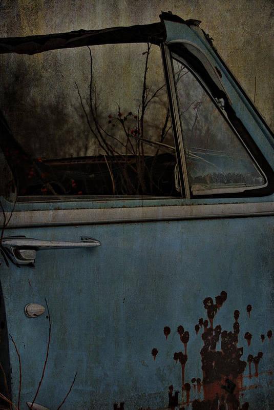 Jerry Cordeiro Framed Prints Framed Prints Art Print featuring the photograph The Passenger by Jerry Cordeiro