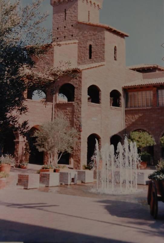 Arizona Art Print featuring the photograph Arizona Water by Rob Hans