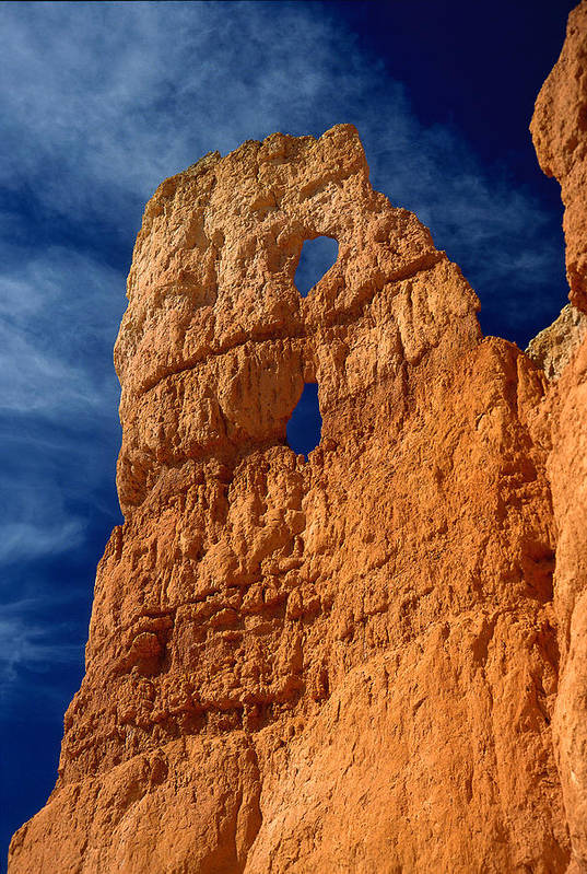 Bryce Canyon Art Print featuring the photograph Bryce Canyon 18 by Art Ferrier