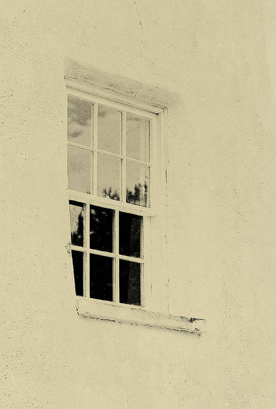 Window Art Print featuring the photograph Lighthouse by JAMART Photography