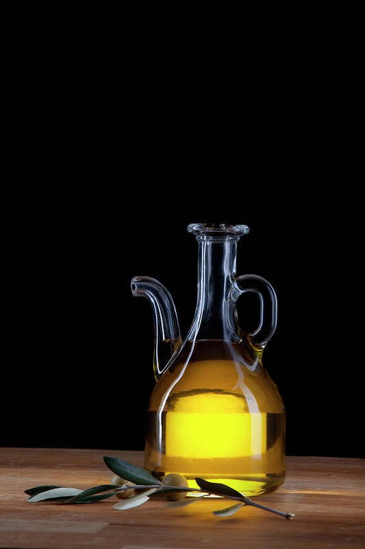 Greece Art Print featuring the photograph Olive Oil by Portugal2004