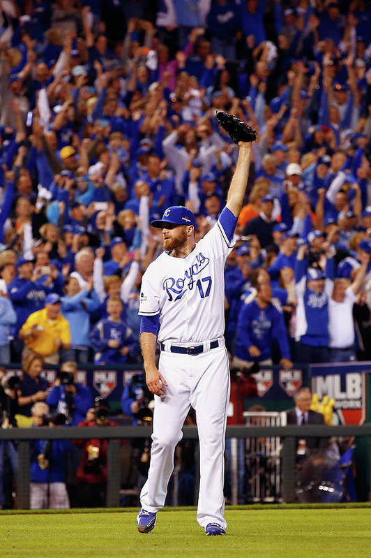 People Art Print featuring the photograph Wade Davis by Jamie Squire