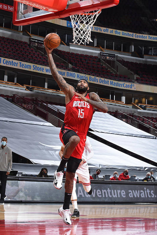 Nba Pro Basketball Art Print featuring the photograph Demarcus Cousins by Randy Belice