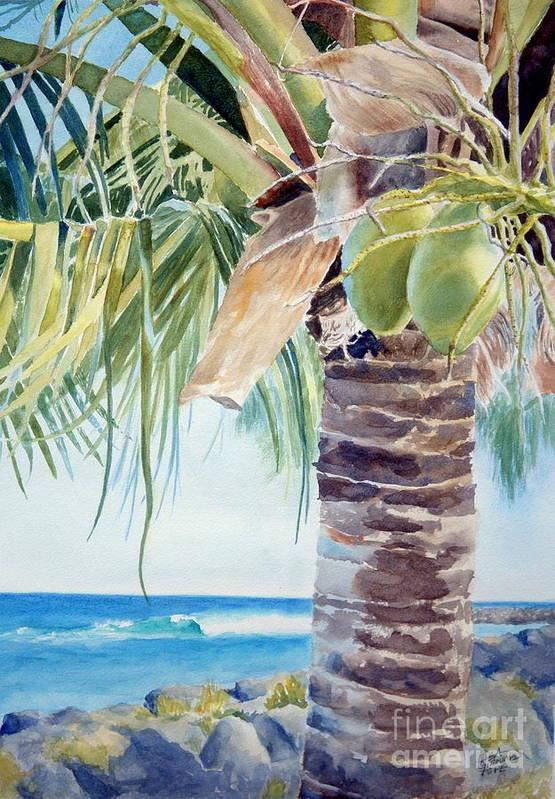 Guam Paintings Fine Art America