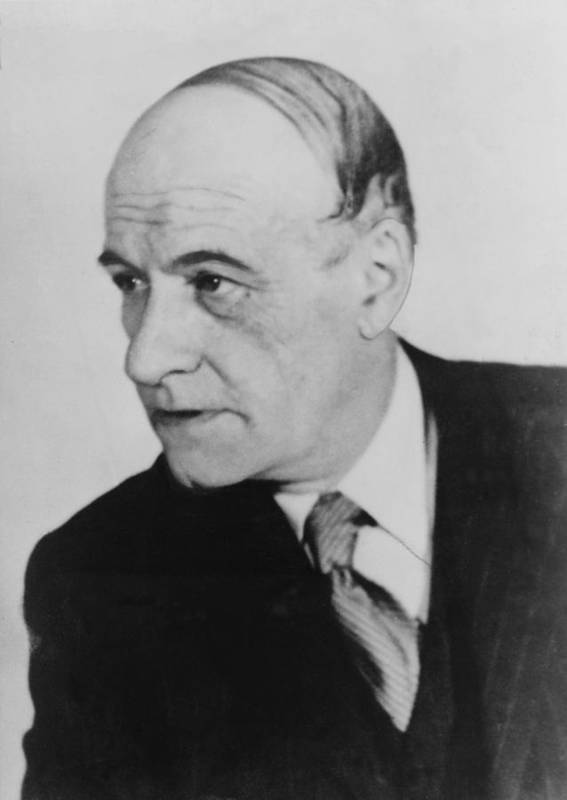 History Art Print featuring the photograph Jos� Ortega Y Gasset 1883-1955, Spanish by Everett