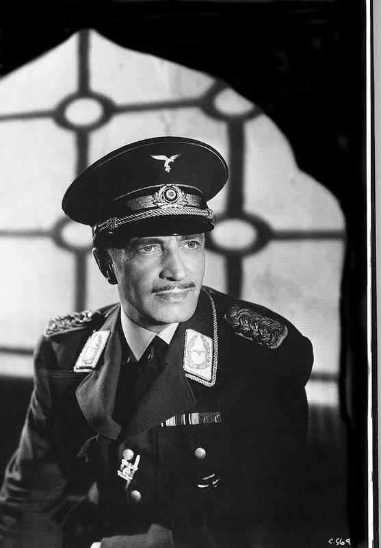 Conrad Veidt cabinet dr caligari