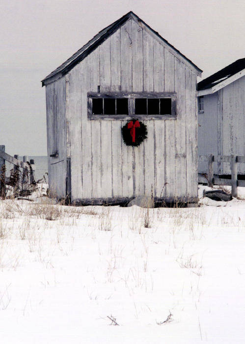 Christmas Art Print featuring the photograph Holiday Spirit 2 by Christina Solstad