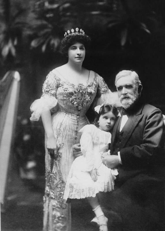 History Art Print featuring the photograph Nellie Melba 1859-1931, Popular Opera by Everett