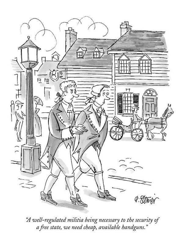 Second Amendment Drawings Fine Art America