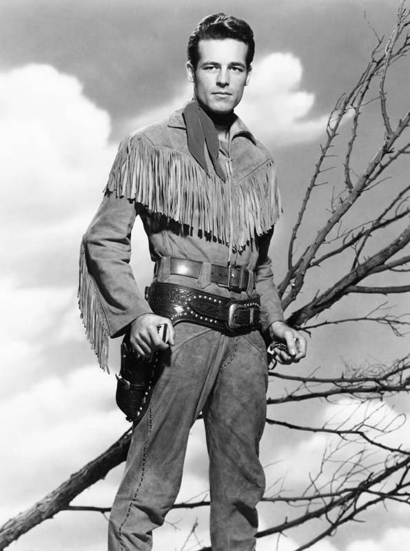 Image result for guy madison as wild bill hickok
