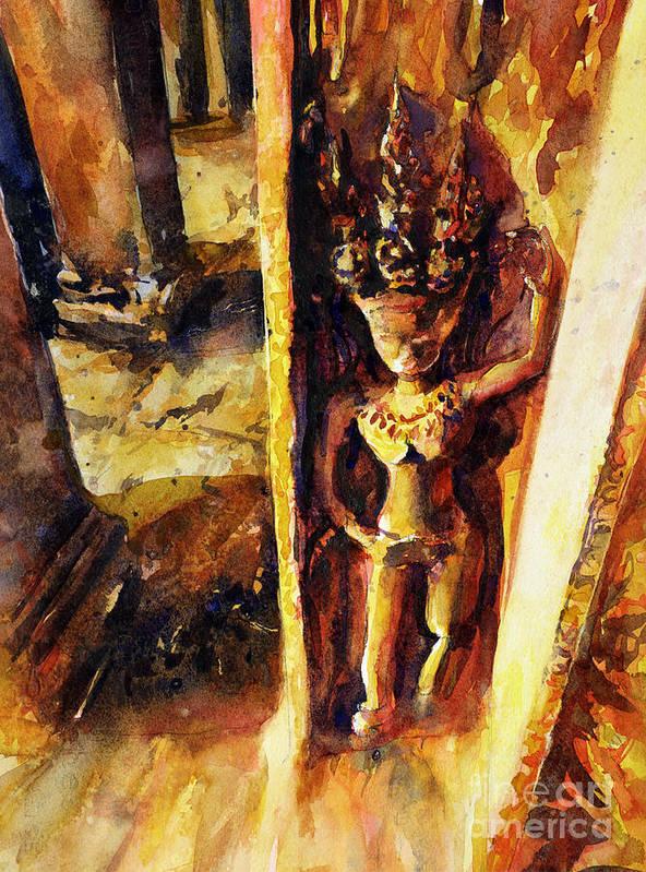 Apsara paintings fine art america thecheapjerseys Gallery