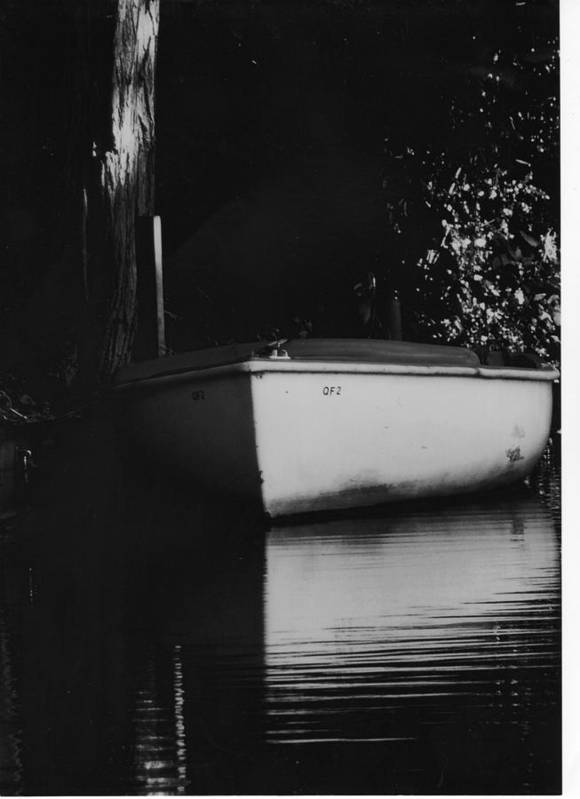 Boat Art Print featuring the photograph Reflections On Water by Terry Beecher