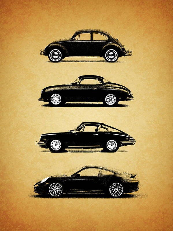volkswagen beetle art fine art america
