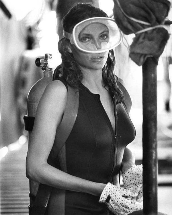 Jacqueline Bisset josephine