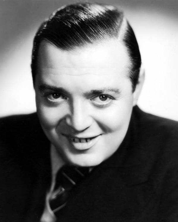 1930s Movies Art Print featuring the photograph Secret Agent, Peter Lorre, 1936 by Everett