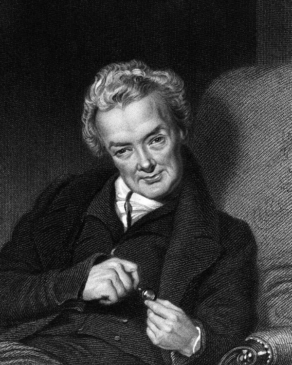 1700s Art Print featuring the photograph William Wilberforce, British Politician by Middle Temple Library