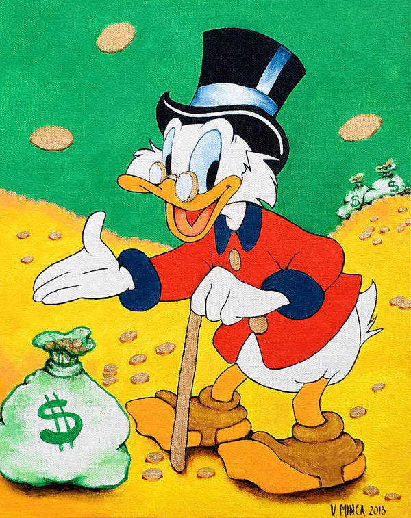 """Image result for scrooge mcduck"""""""