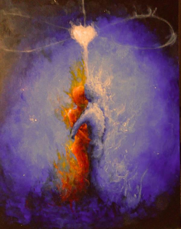 Image result for soul mates art