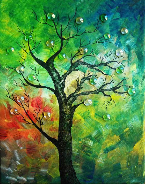 Dreams And Fantasy Art