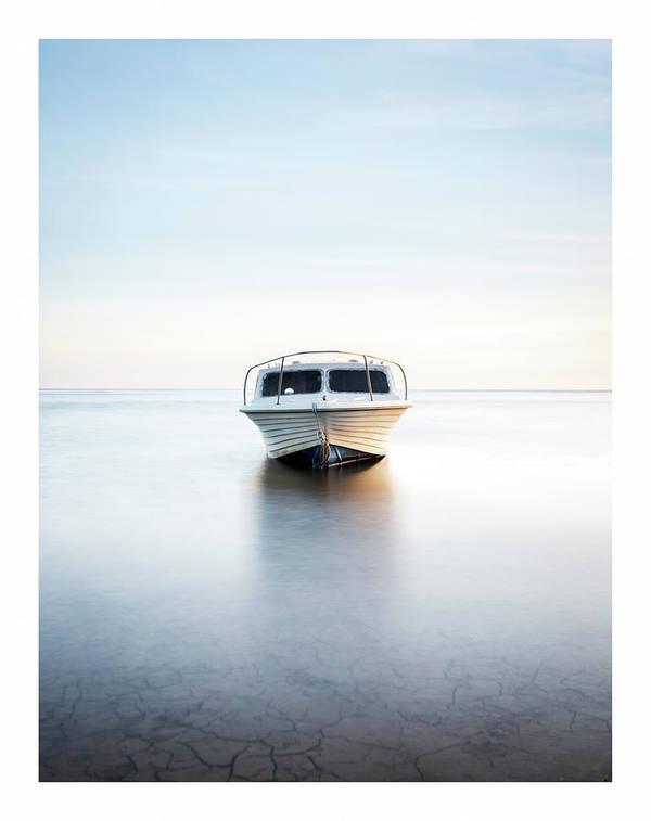 Lytham Art Print featuring the photograph Cruiser by Mark Mc neill