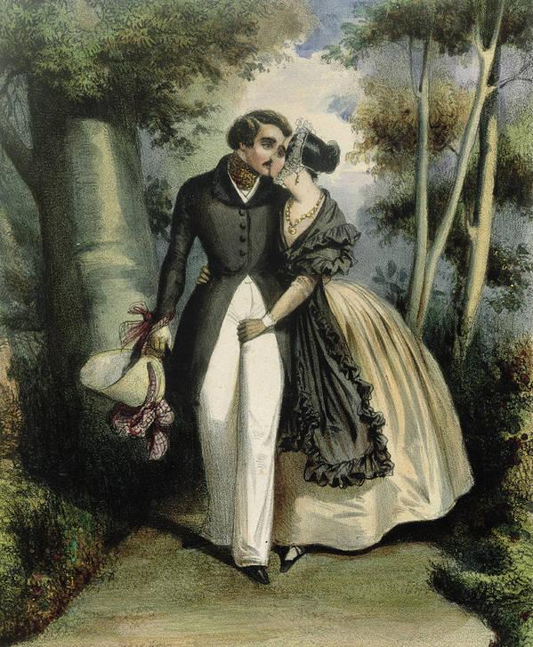 Victorian Erotic Drawings