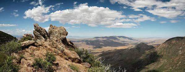 Mount Laguna Outlook by William Dunigan