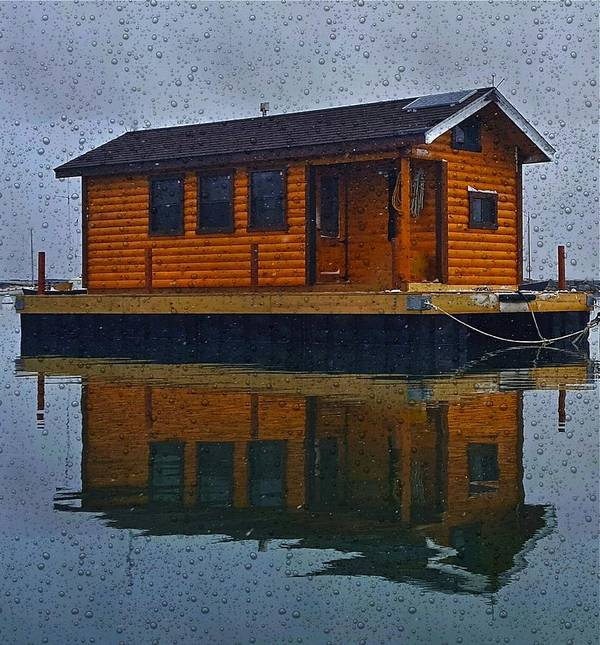 Art Print featuring the photograph PR7 by Jeffrey Canha