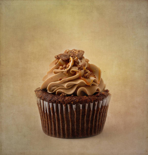 Chocolate Art Print featuring the photograph For The Chocolate Lover by Kim Hojnacki