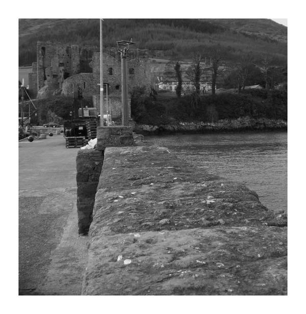 Ireland Art Print featuring the photograph Carlingford by Colin O neill