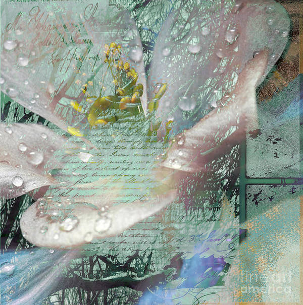 Art Print featuring the mixed media Pop V by Yanni Theodorou