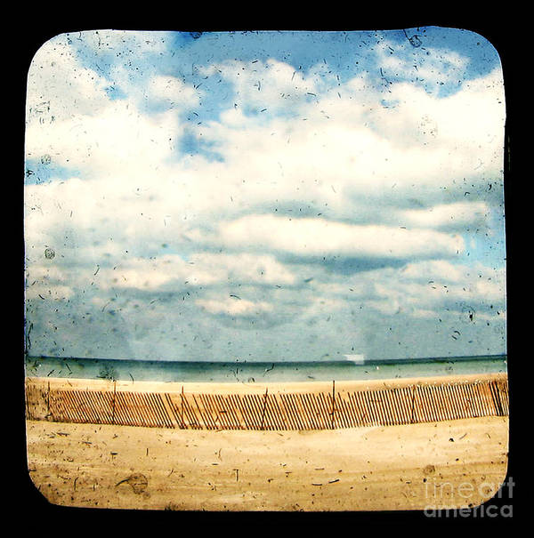 Ocea Art Print featuring the photograph At Rest by Dana DiPasquale