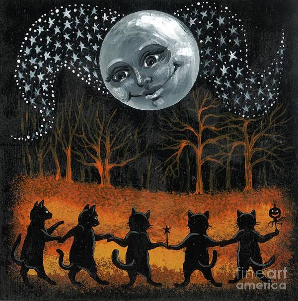 Image result for halloween art""