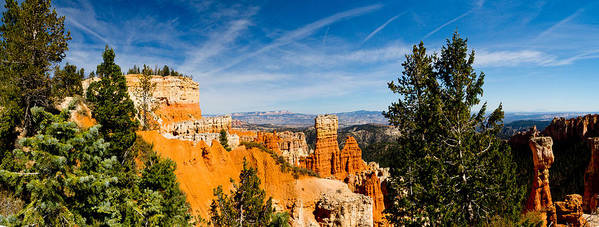 State Route 63 Art Print featuring the photograph Agua Canyon 5 by John Appleby
