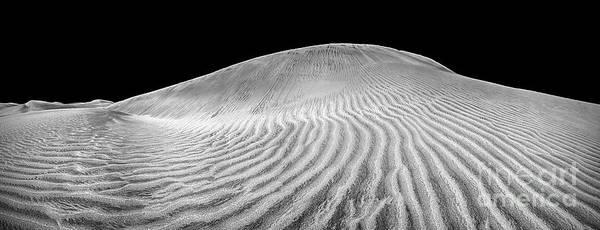 Maspalomas Dunes Art Print featuring the photograph Maspalomas Dune by George Barker