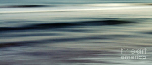 Abstract Art Print featuring the photograph sea by Stelios Kleanthous